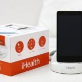 Xiaomi stellt iHealth vor: Ein Dock zum Erfassen von Blutdruck und weiteren Vital-Daten