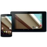 Nexus 9 und Android L: Vorstellung am 15. Oktober?
