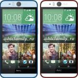 """HTC Desire Eye: Erstes """"Selfie-Phone"""" von HTC zeigt sich in neuem Leak"""