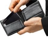 Credit Card Power Bank: Ersatzakku in Kreditkartenform