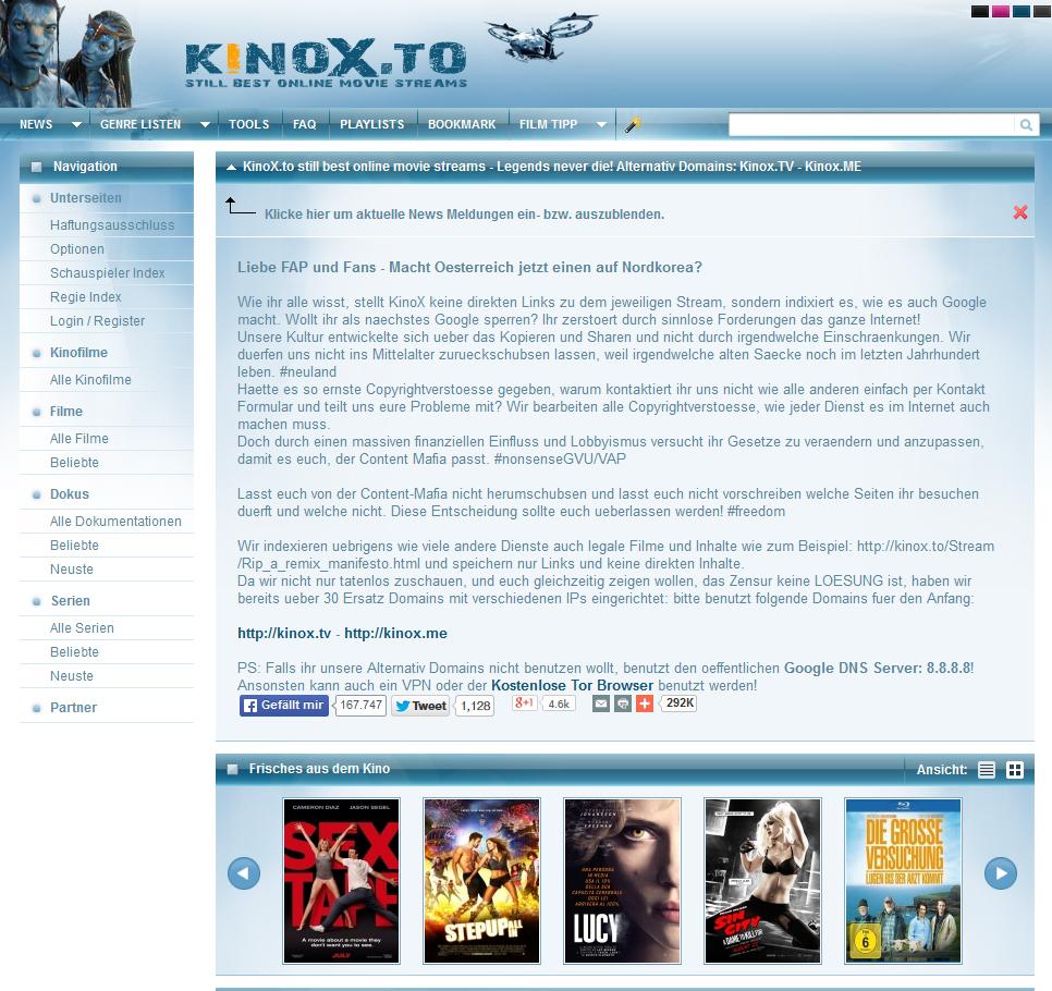kinox 68 msds