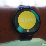Android Wear 5.0: Screenshots der Lollipop-Version aufgetaucht – das sind die neuen Features