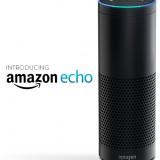Amazon Echo: Amazons neuester Streich ist ein persönlicher Assistent zur Zuhause