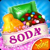 Candy Crush Soda ist im Play Store gelandet und steht kostenlos zum Download bereit