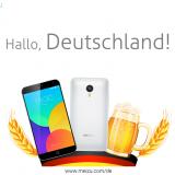 Meizu MX4: Das High-End iPhone 6 mit Android kommt nach Deutschland