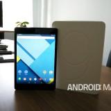 Nexus 9 jetzt schon dank Chainfire gerootet