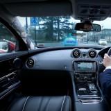 Mehr Sicherheit im Straßenverkehr dank durchsichtiger Fahrzeugsäulen und Geisterautos