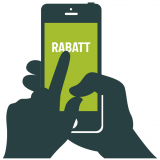 Smartphone als Einkaufshelfer: großes Interesse, aber Datenschutzbedenken
