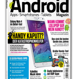 Android Magazin Nr. 22