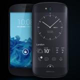 YotaPhone 2: Smartphone mit E-Paper-Touchscreen-Display offiziell vorgestellt