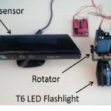 Microsoft arbeitet an einer Möglichkeit Smartphones per Taschenlampe aufzuladen