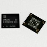 Ein neuer Speicher-Chip von Samsung ermöglicht schnelleres Multitasking und längere Laufzeiten