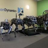 Google will Boston Dynamics wieder verkaufen, weil Roboter zu gruselig sind