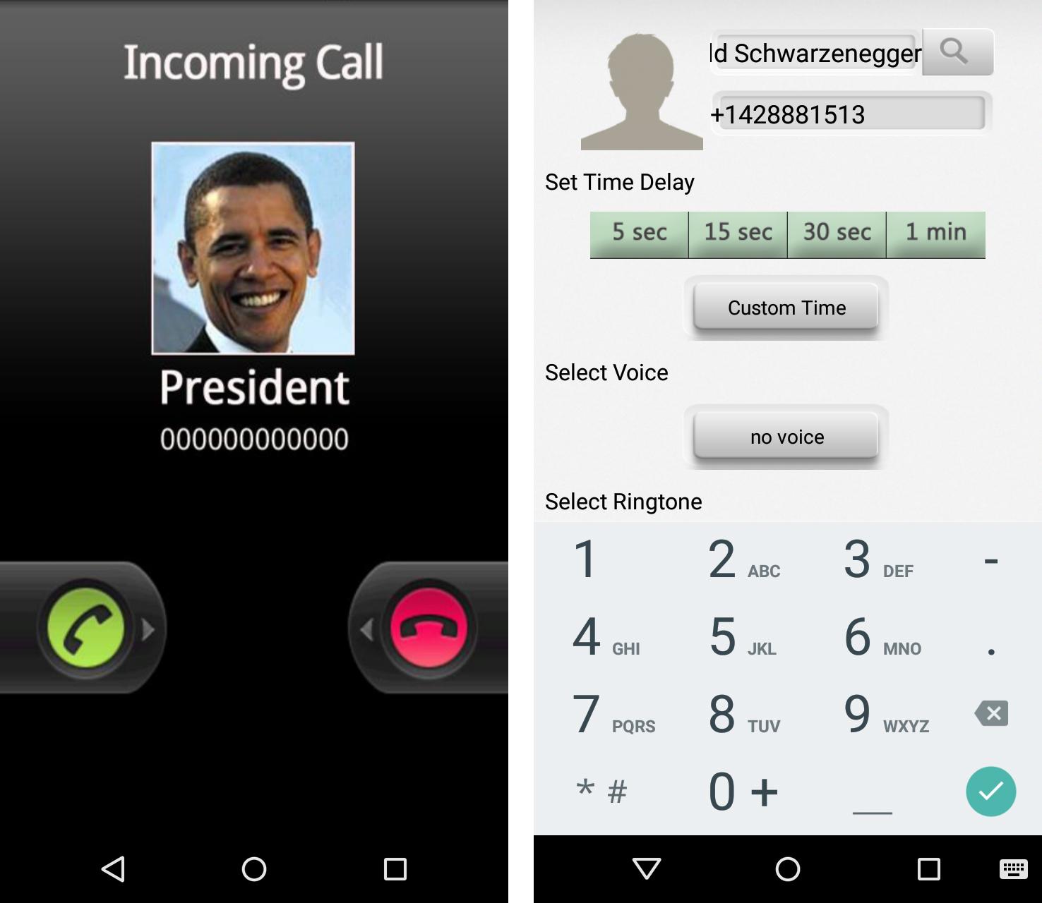 Fake Anruf Kostenlos