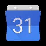 zum Google-Kalender