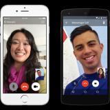 Facebook Messenger: Videochats per Messenger sind jetzt auch bei uns möglich!