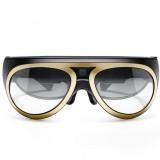 Augmented Reality-Brille für Autofahrer: BMW stellt die MINI Augmented Vision vor