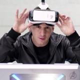 Samsung goes Avengers: Zwei neue Werbespots zeigen Galaxy S6 und Gear VR in voller Action (Video)