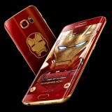 Samsung Galaxy S6 Iron Man Edition Unboxing [Video]