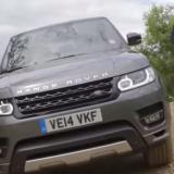 Land Rover: Geländewagen lässt sich per App fernsteuern