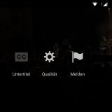 Akkuverbrauch durch die richtigen Video-Einstellungen minimieren