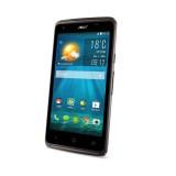 Acer hat zwei Android-Smartphones ab 129 Dollar vorgestellt