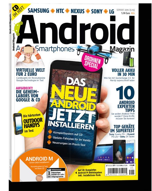 Autobild - Magazine cover