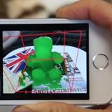 MobileFusion: Neue Microsoft-App macht aus deinem Smartphone einen 3D-Scanner