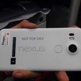 Das Nexus 5 (2015) und Nexus 6 (2015) sollen am 29. September vorgestellt werden