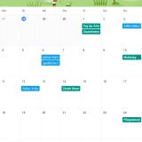 So schaffst du im Kalender mehr Platz für Termine