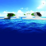 Entmüllung der Weltmeere