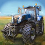 App-Review: Farming Simulator 16