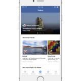 Facebook bekommt dezidierten Video-Bereich – ein direkter Angriff auf YouTube