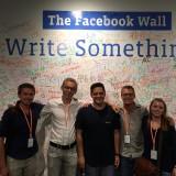 Report: Ein Besuch beim größten sozialen Netzwerk der Welt – Facebook