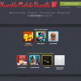 Humble Mobile Bundle 16: Neue Spiele zum Schnäppchenpreis