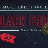 Black Friday Deals: Hier sparst du richtig Geld