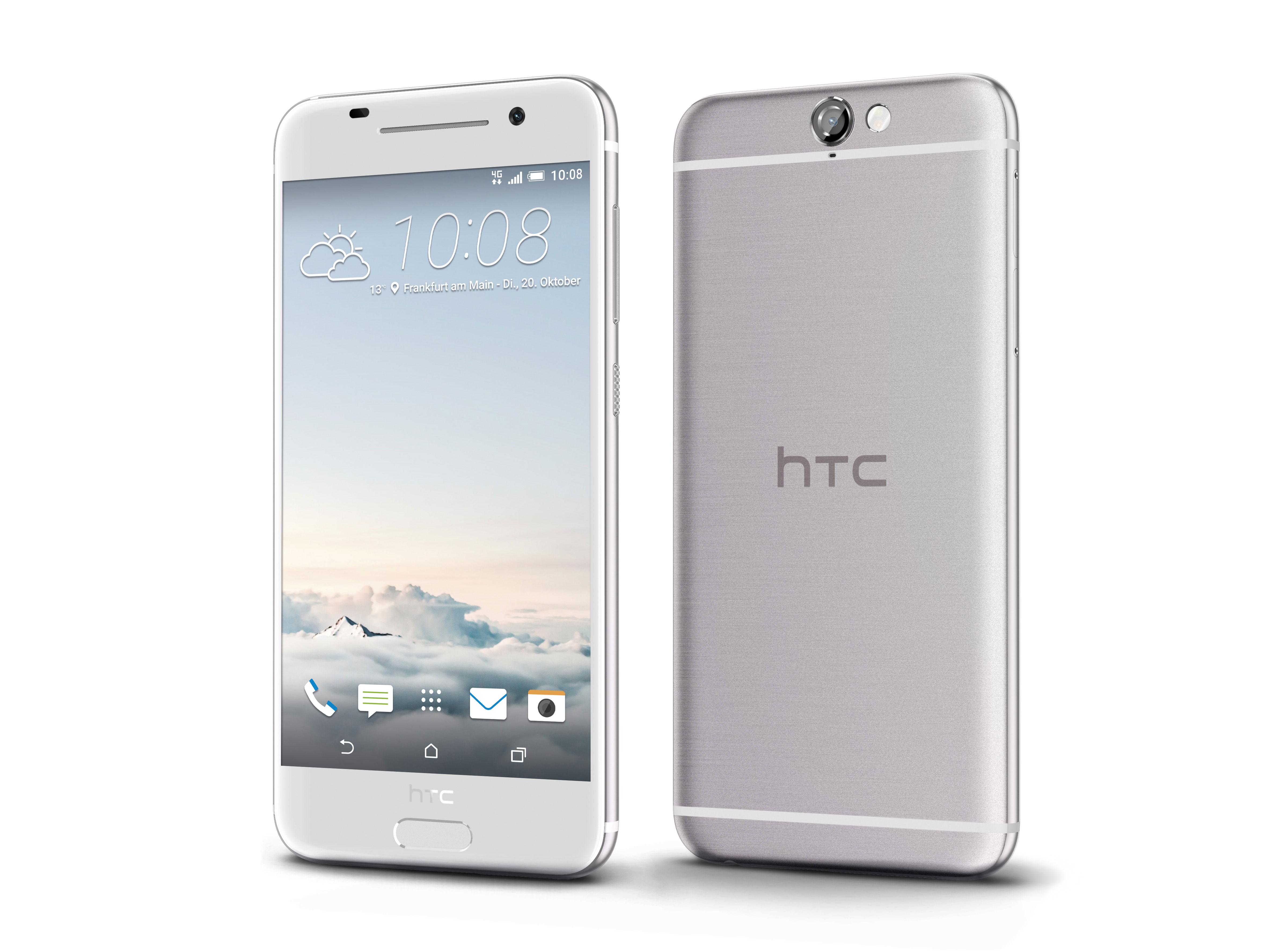Das HTC One A9 im Test