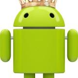 Report: Süße Geschichte: Zwölf Jahre Android auf einen Blick