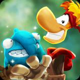 App-Review: Rayman Adventures