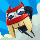 App-Review: Mad Aces