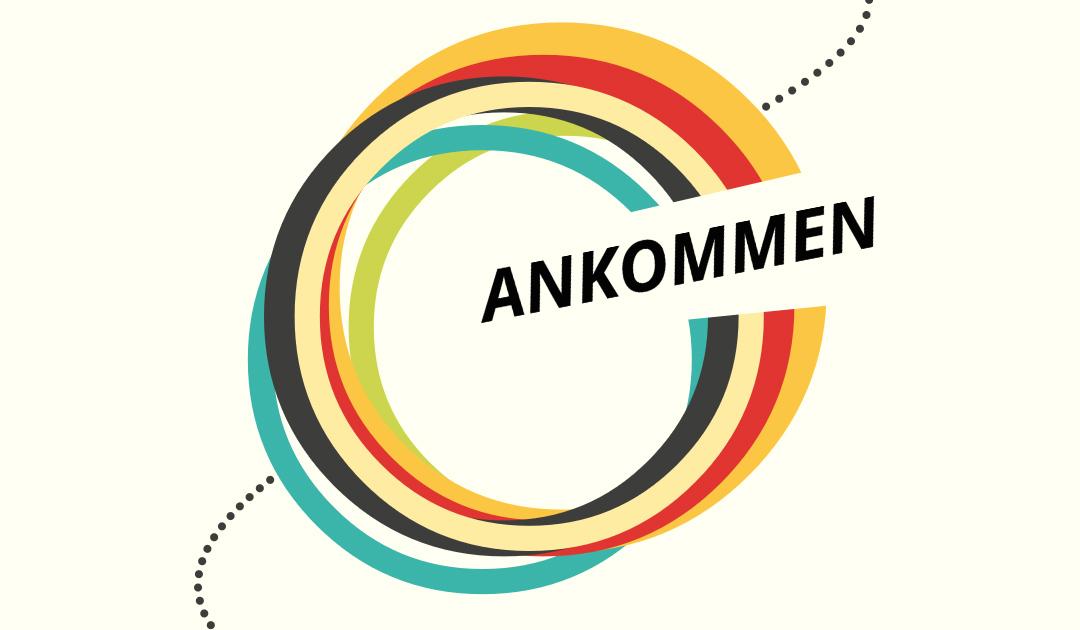 App-Review: Ankommen