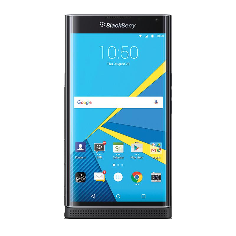 BlackBerry PRIV im Test – ein wahrer Business Angel?