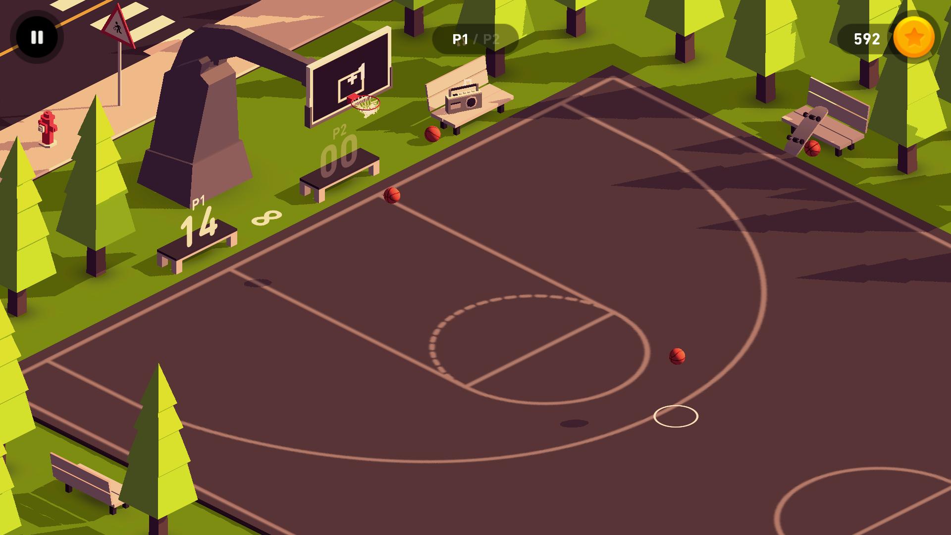 App-Review: Hoop