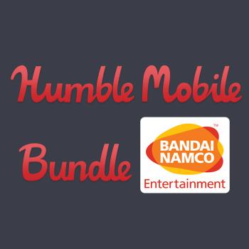 Neues Humble Mobile Bundle bietet Spiele von Entwickler Bandai Namco an