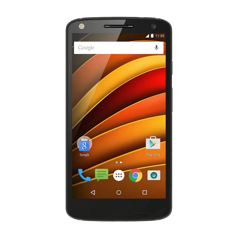 Smartphone mit unzerbrechlichem Display: Das Motorola Moto X Force im Test