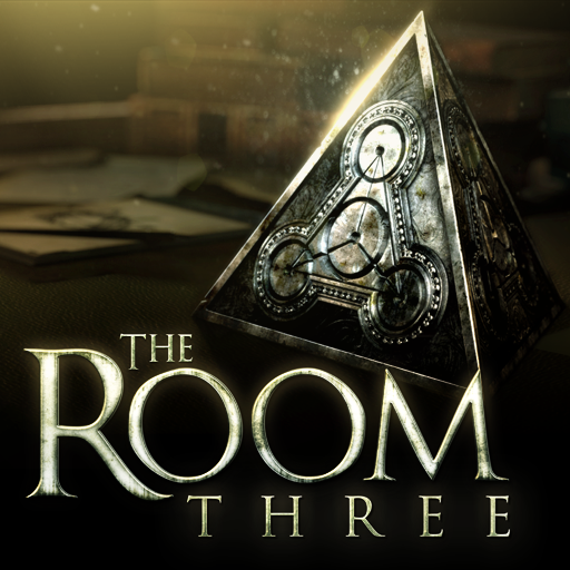 App-Review: The Room Three