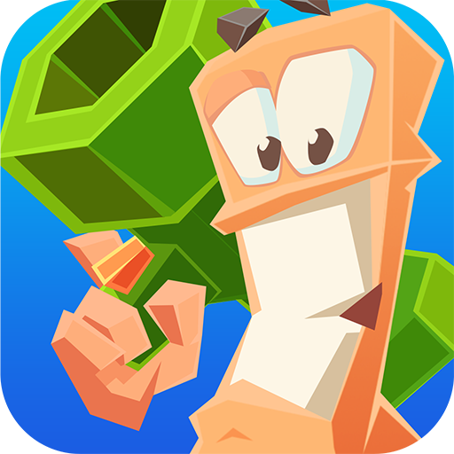 App-Review: Worms 4