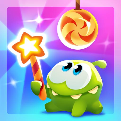 App-Review: Cut the Rope: Magic