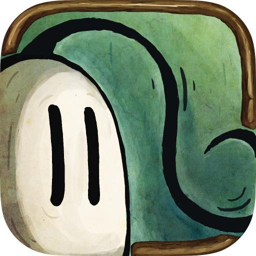 App-Review: Blown Away: First Try