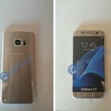 Galaxy S7: Neue Fotos und Akkukapazität aufgetaucht
